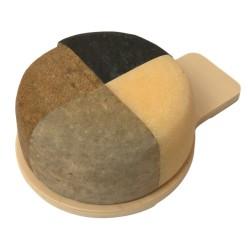 Tabla 4 quesos Artesanales
