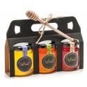 """Artisan Honey Pack """"Orígens"""""""