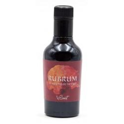 RUBRUM VinagreMiel