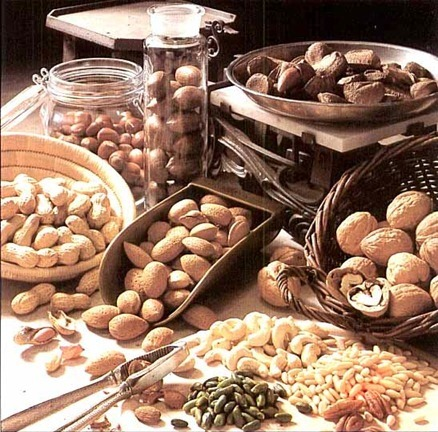 Dry Fruits Healthy
